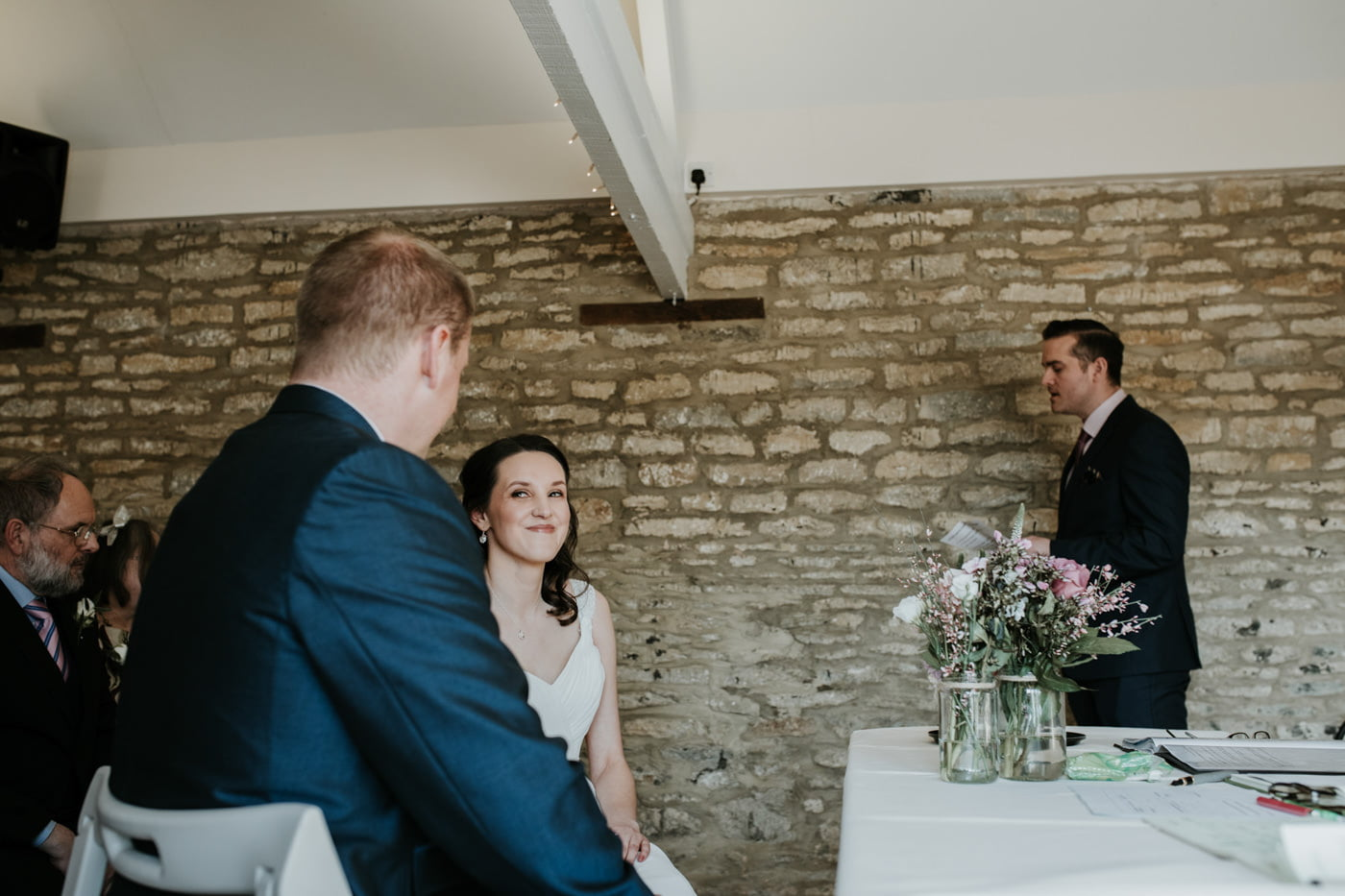 Ruth and Ben, Winkworth Farm, Wiltshire 68