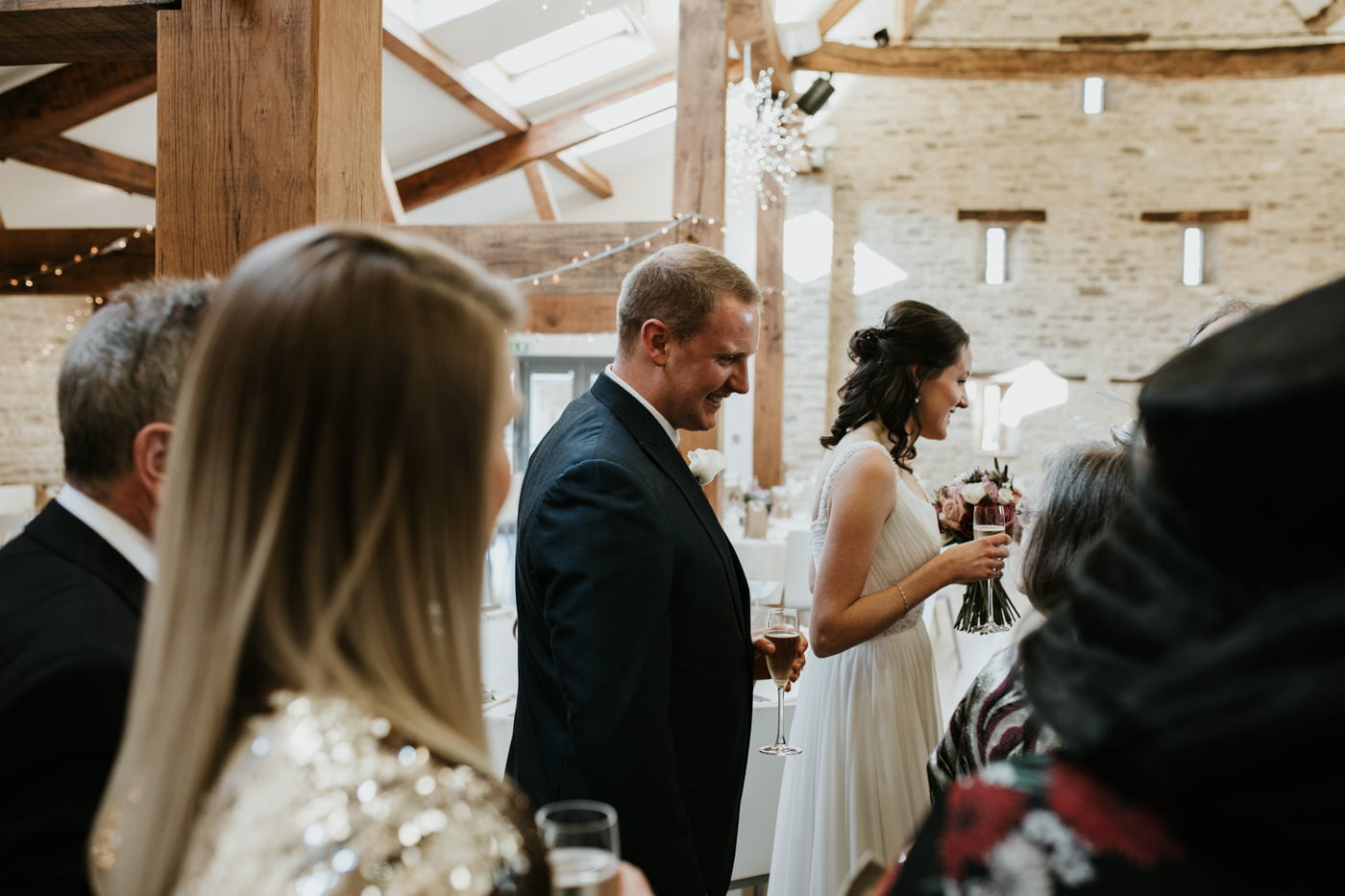 Ruth and Ben, Winkworth Farm, Wiltshire 18