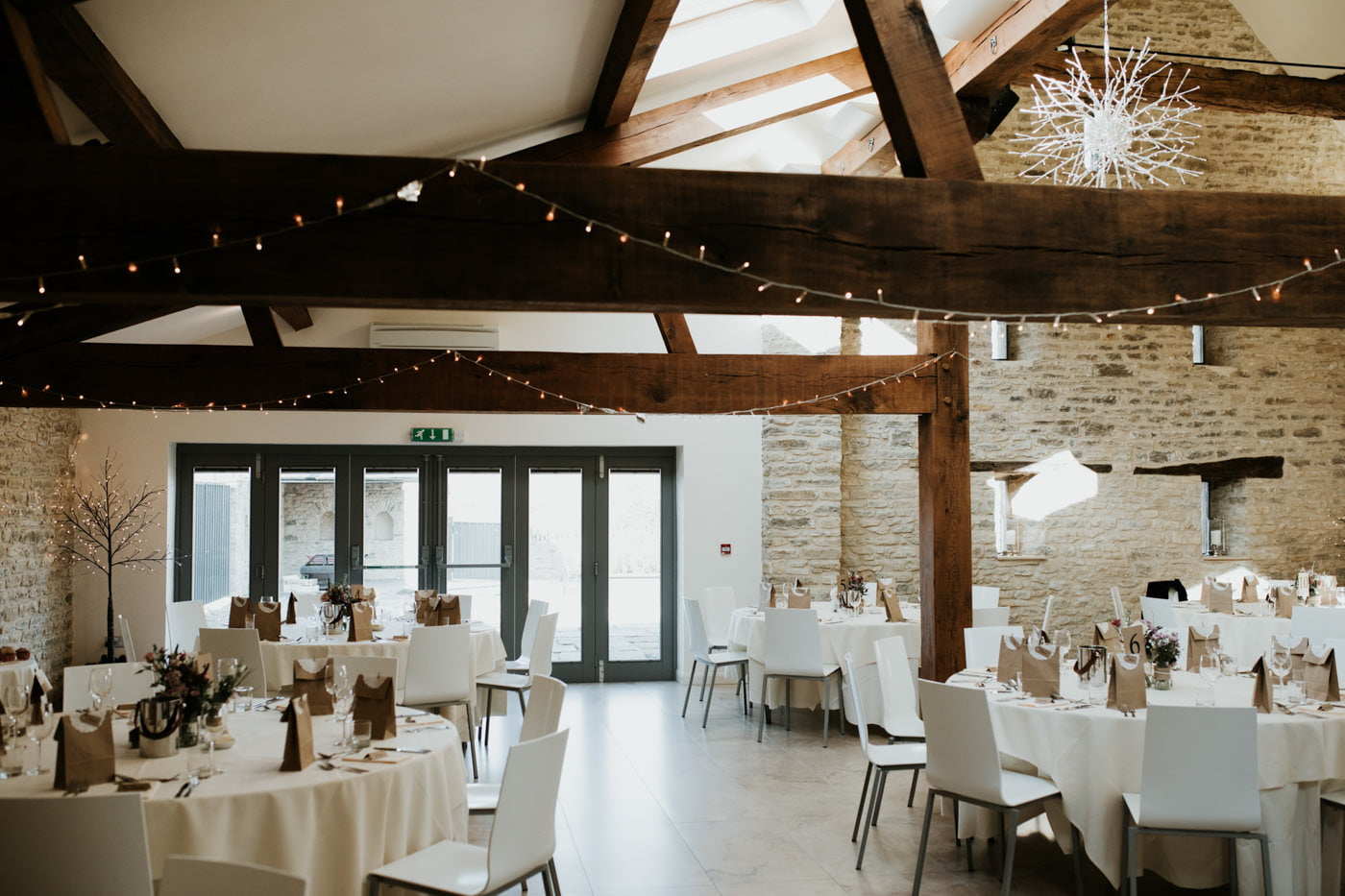 Ruth and Ben, Winkworth Farm, Wiltshire 17