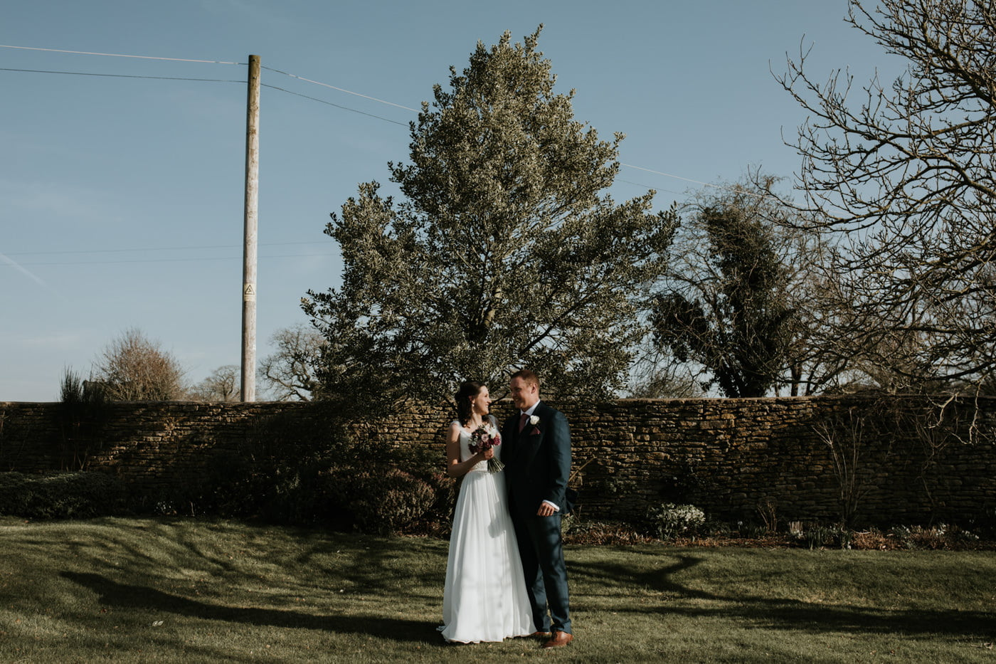 Ruth and Ben, Winkworth Farm, Wiltshire 13