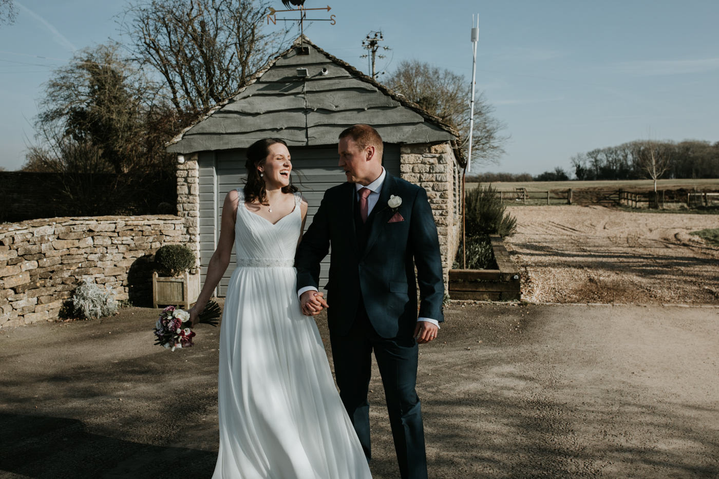 Ruth and Ben, Winkworth Farm, Wiltshire 63