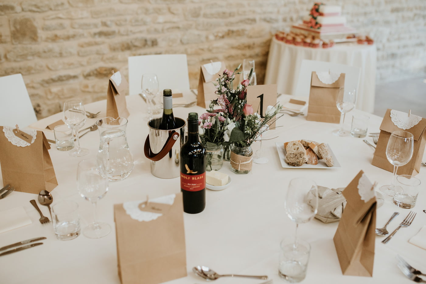 Ruth and Ben, Winkworth Farm, Wiltshire 28