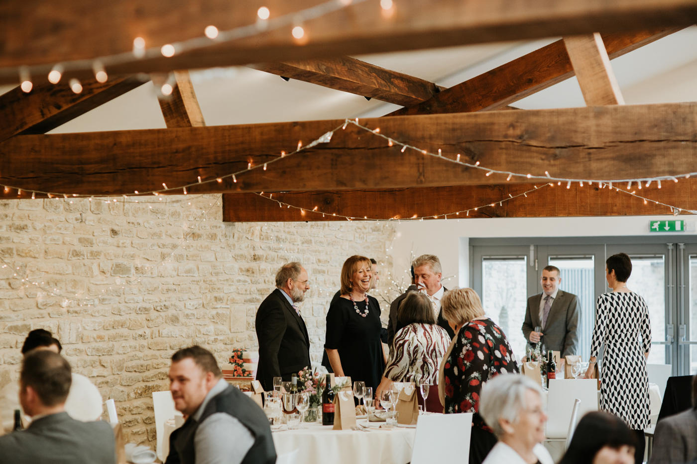 Ruth and Ben, Winkworth Farm, Wiltshire 7