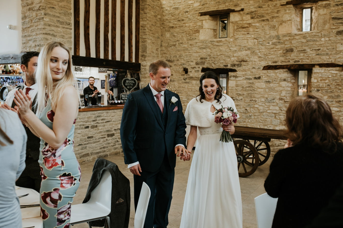 Ruth and Ben, Winkworth Farm, Wiltshire 33