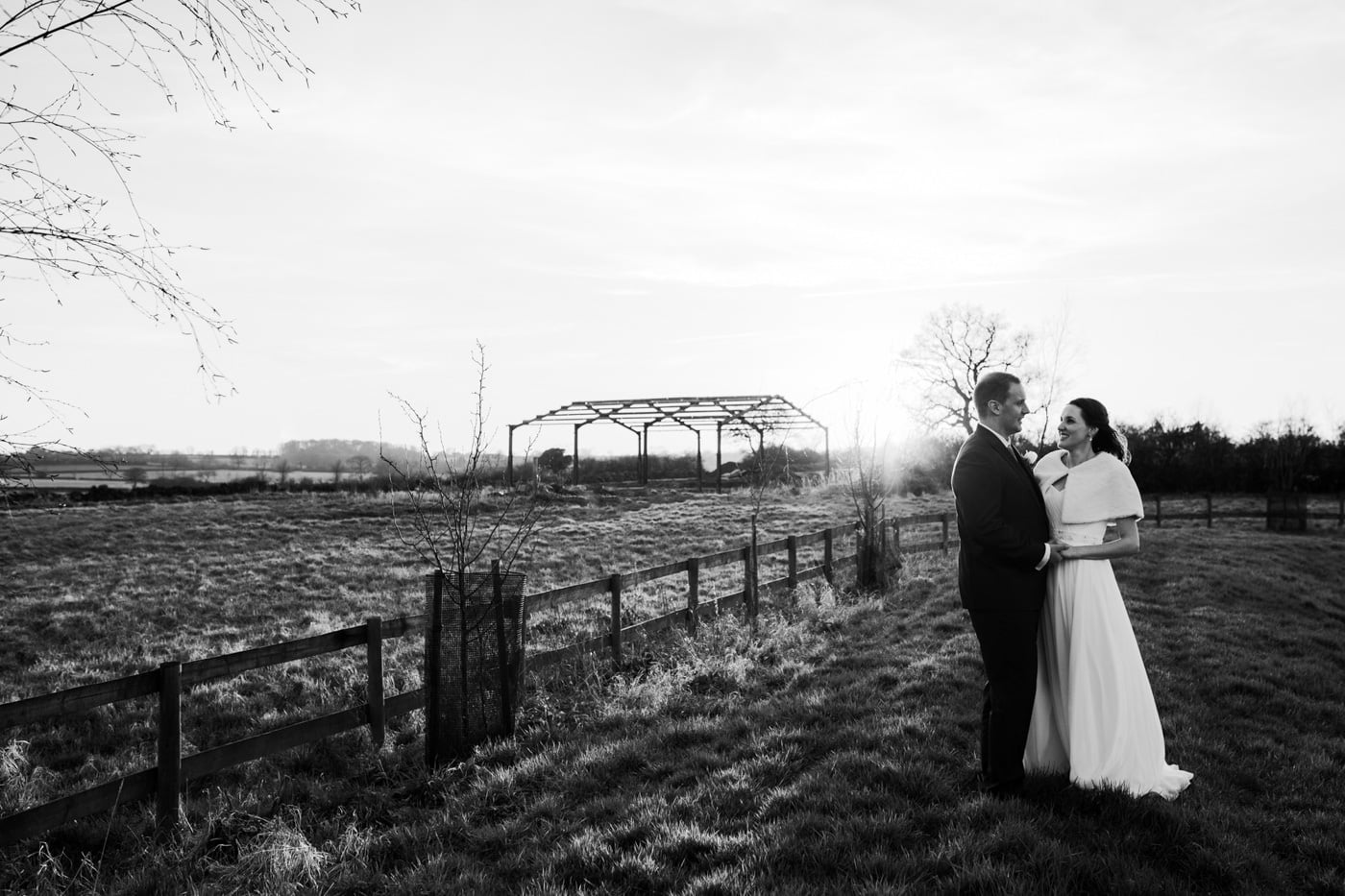 Ruth and Ben, Winkworth Farm, Wiltshire 30