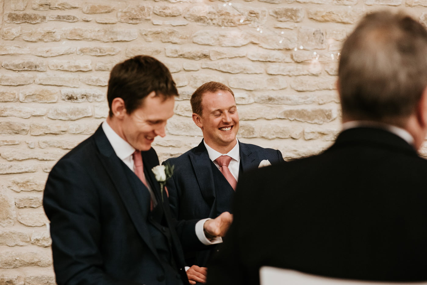Ruth and Ben, Winkworth Farm, Wiltshire 2