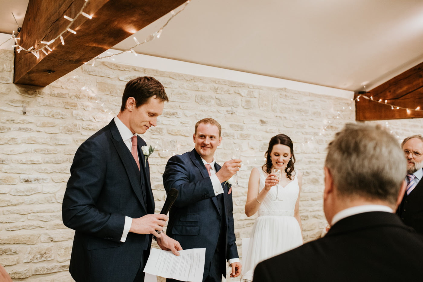 Ruth and Ben, Winkworth Farm, Wiltshire 3