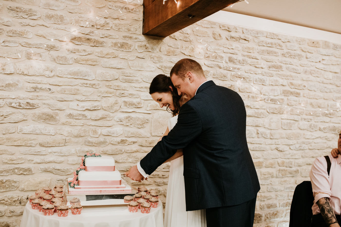 Ruth and Ben, Winkworth Farm, Wiltshire 56