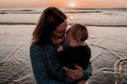 devon lifestyle family photography