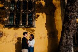 Ashton-court-engagement-photoshoot
