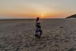 sunset_beach_maternity_photoshoot_somerset-15 6